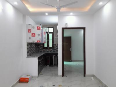 Gallery Cover Image of 648 Sq.ft 2 BHK Independent Floor for buy in Sector 19 Dwarka for 5700000