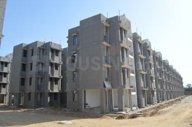 Gallery Cover Image of 450 Sq.ft 1 BHK Apartment for buy in Omicron III Greater Noida for 1500000