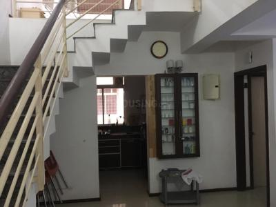 Gallery Cover Image of 4500 Sq.ft 3 BHK Villa for rent in Ideal Ideal Villas, New Town for 75000