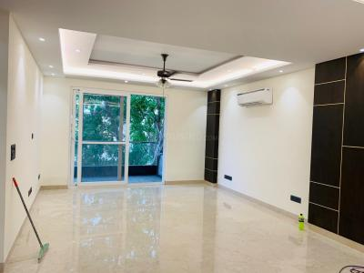 Gallery Cover Image of 2700 Sq.ft 4 BHK Independent Floor for rent in South Extension II for 125000