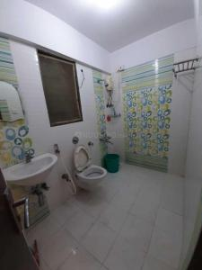 Bathroom Image of Gurdeep Property in Bandra East