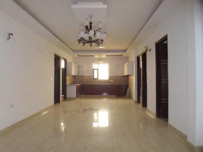 Gallery Cover Image of 2000 Sq.ft 4 BHK Apartment for buy in Sector 43 for 6200000