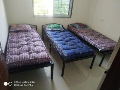 Bedroom Image of D P A in Alandi