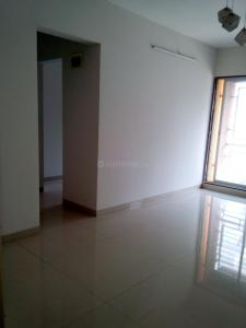 Gallery Cover Image of 700 Sq.ft 1 BHK Apartment for rent in Kamothe for 11500