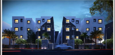 Gallery Cover Image of 772 Sq.ft 2 BHK Apartment for buy in Ammapettai for 2469000