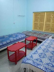 Bedroom Image of PG 4442393 Paschim Barisha in Paschim Barisha