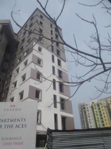 Gallery Cover Image of 1147 Sq.ft 2 BHK Apartment for buy in DRA Tuxedo, Velachery for 11099981