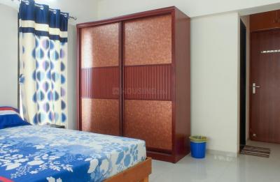 Bedroom Image of C1002 Malpani Greens in Wakad