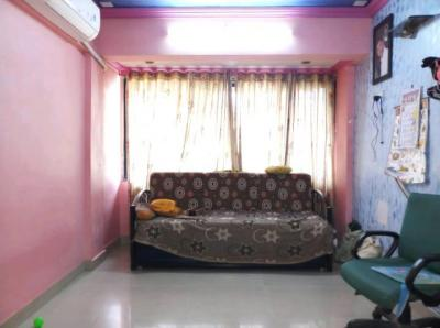 Gallery Cover Image of 803 Sq.ft 2 BHK Apartment for buy in Kamothe for 6500000