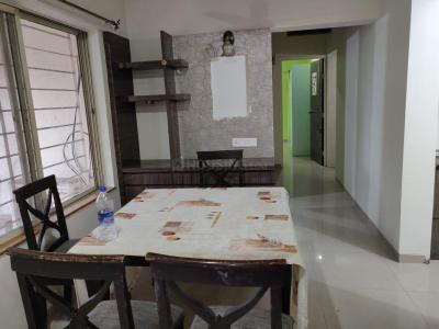 Gallery Cover Image of 1350 Sq.ft 3 BHK Apartment for rent in Goel Hari Ganga, Yerawada for 44000