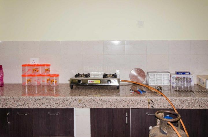 Kitchen Image of PG 4642956 Sector 137 in Sector 137
