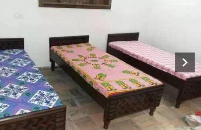 Bedroom Image of PG In Thane West For Ladies/ Female/ Girls Ynh in Thane West