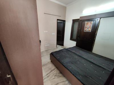 Bedroom Image of Site Properties PG in Patel Nagar