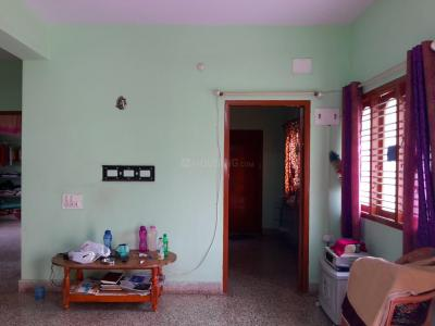 Gallery Cover Image of 1200 Sq.ft 3 BHK Independent Floor for buy in Banashankari for 6000000