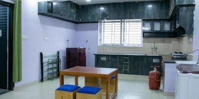 Kitchen Image of PG 4796291 Nagavara in Nagavara