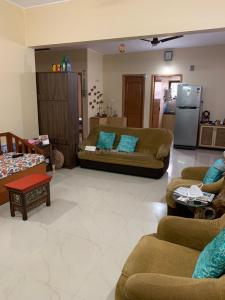 Gallery Cover Image of 1100 Sq.ft 2 BHK Apartment for buy in Deccan Pride 1, Vijayanagar for 9000000