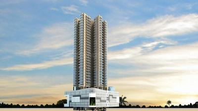 Gallery Cover Image of 1215 Sq.ft 2 BHK Apartment for buy in F Residences, Malad East for 17000000