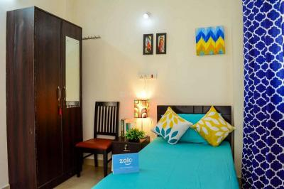 Bedroom Image of Zolo Lyca in Adyar