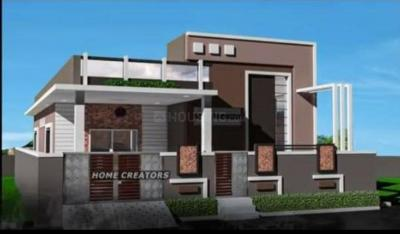 Gallery Cover Image of 650 Sq.ft 2 BHK Independent House for buy in Thiruporur for 2500000