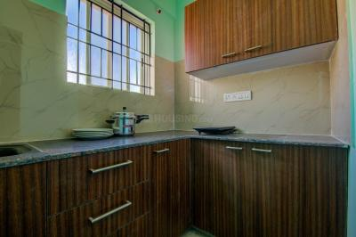 Kitchen Image of Oyo Life Blr1065 Electronic City Phase 1 in Electronic City