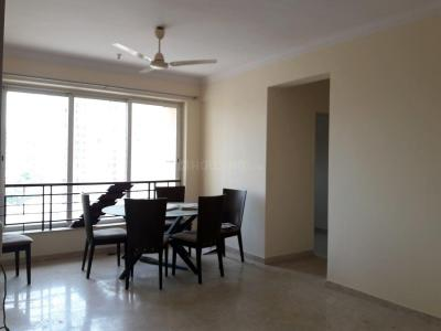Gallery Cover Image of 1100 Sq.ft 2 BHK Apartment for rent in Hiranandani Estate for 26000