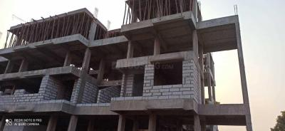 Gallery Cover Image of 585 Sq.ft 1 BHK Independent Floor for buy in New Panvel East for 2300000