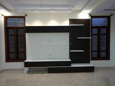 Gallery Cover Image of 600 Sq.ft 1 BHK Independent Floor for rent in Ullal Uppanagar for 8000