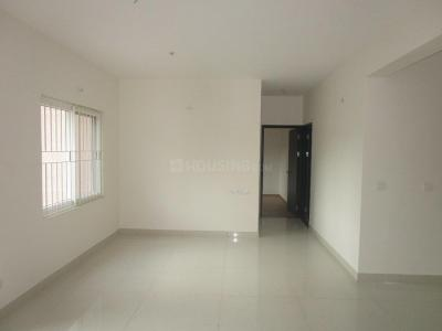 Gallery Cover Image of 1170 Sq.ft 2 BHK Apartment for buy in Brigade Lakefront, Hoodi for 10000000