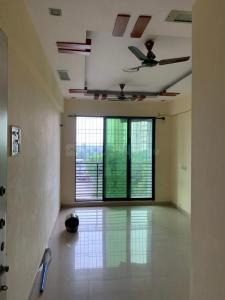 Gallery Cover Image of 1200 Sq.ft 2 BHK Apartment for rent in Progressive Signature by Progressive Group, Ghansoli for 30000