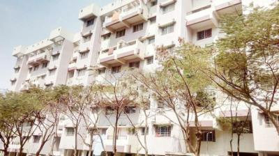 Gallery Cover Image of 640 Sq.ft 2 BHK Apartment for buy in Ambegaon Budruk for 4700000