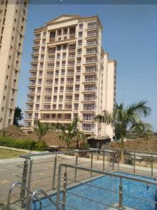 Gallery Cover Image of 950 Sq.ft 3 BHK Apartment for buy in Squarefeet Regal Square, Bhiwandi for 4300000