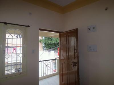Gallery Cover Image of 400 Sq.ft 1 BHK Independent Floor for rent in Banashankari for 6000