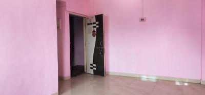Gallery Cover Image of 410 Sq.ft 1 BHK Apartment for rent in Juinagar for 14000