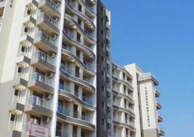 Gallery Cover Image of 675 Sq.ft 1 BHK Apartment for rent in Sahakar Heights, Mira Road East for 14000