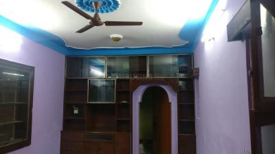 Gallery Cover Image of 1100 Sq.ft 3 BHK Independent Floor for rent in Srirampuram for 14000