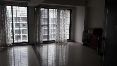 Gallery Cover Image of 1700 Sq.ft 4 BHK Apartment for rent in Kharghar for 38000
