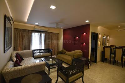 Gallery Cover Image of 1750 Sq.ft 3 BHK Apartment for rent in Kharghar for 42000
