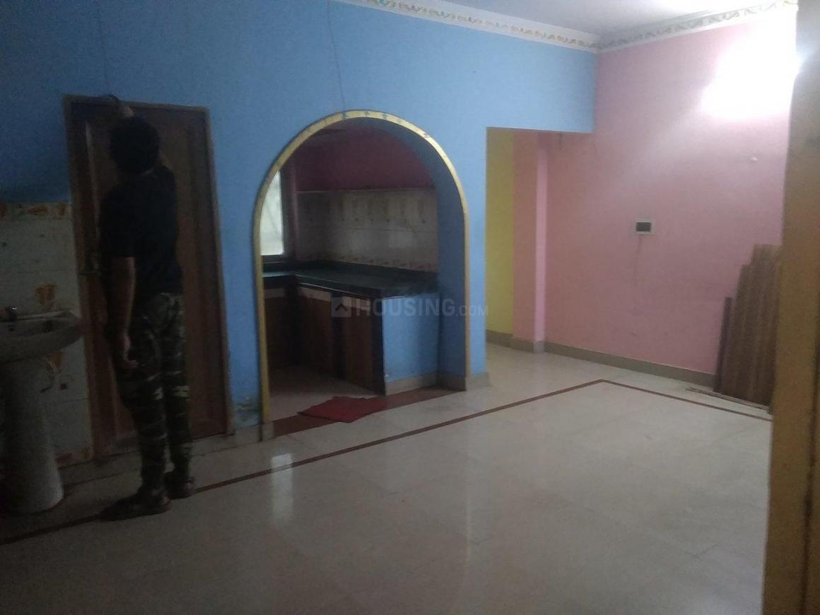 Living Room Image of 900 Sq.ft 2 BHK Apartment for rent in Mourigram for 8000