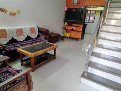 Gallery Cover Image of 680 Sq.ft 2 BHK Independent House for buy in Ramol for 4750000