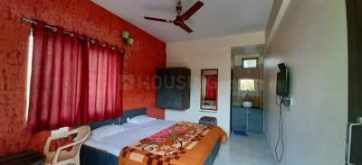 Gallery Cover Image of 350 Sq.ft 1 RK Independent Floor for rent in Panchgani for 10000