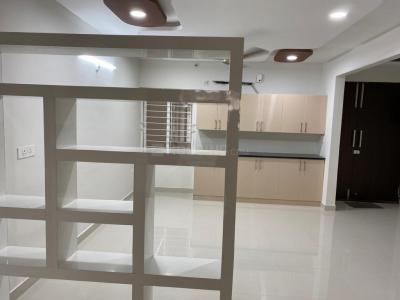 Gallery Cover Image of 3380 Sq.ft 4 BHK Apartment for rent in Kokapet for 65000