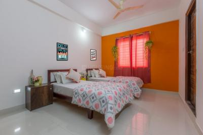 Gallery Cover Image of 250 Sq.ft 1 RK Apartment for rent in Electronic City for 17000
