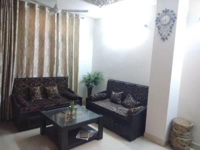 Gallery Cover Image of 900 Sq.ft 2 BHK Independent House for rent in Neb Sarai for 15000