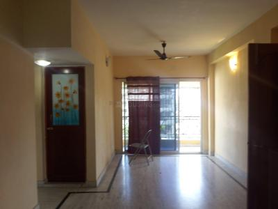 Gallery Cover Image of 1100 Sq.ft 2 BHK Apartment for rent in New Town for 13000