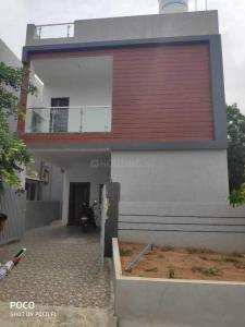 Gallery Cover Image of 2300 Sq.ft 3 BHK Independent House for buy in Yapral for 9900000
