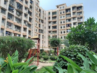 Gallery Cover Image of 625 Sq.ft 1 BHK Apartment for rent in Santacruz East for 48000