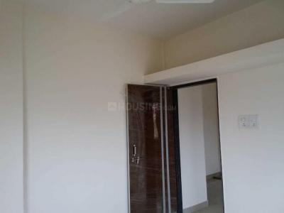 Gallery Cover Image of 600 Sq.ft 1 RK Independent Floor for rent in Manjari Budruk for 7000