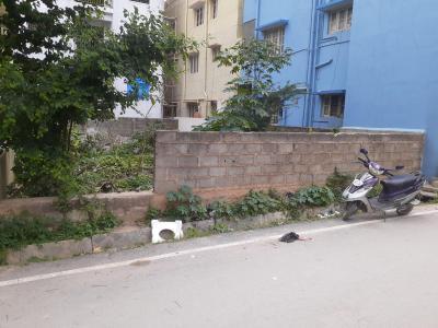 2400 Sq.ft Residential Plot for Sale in Ramamurthy Nagar, Bangalore
