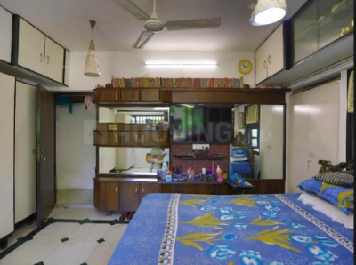 Gallery Cover Image of 435 Sq.ft 1 BHK Apartment for buy in Andheri West for 9400000