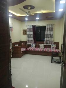 Gallery Cover Image of 412 Sq.ft 1 RK Apartment for rent in Dhankawadi for 5500
